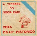 PSOE-H 006