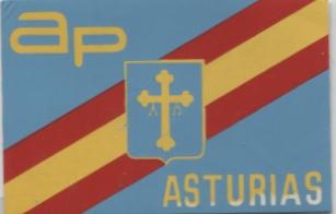ASTURIAS AP 001